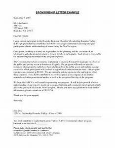 tv commercial proposal template - sponsorship proposal letter sponsorship proposal letter