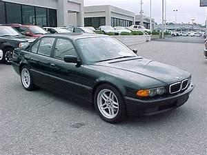 My 2000 Bmw 740i Sport