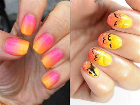 gel nail ideas bets nails shape   pinterest
