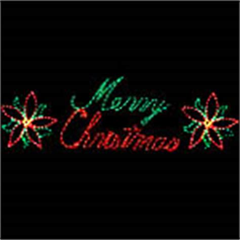 merry christmas lighted sign lighted outdoor merry christmas sign