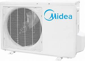 Ducted Air Conditioning  Midea Ducted Air Conditioning