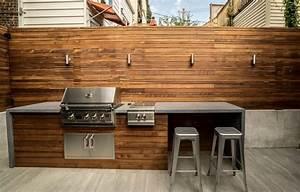 15, Beautiful, Bbq, Area, Design, Ideas, For, A, Complete, Backyard