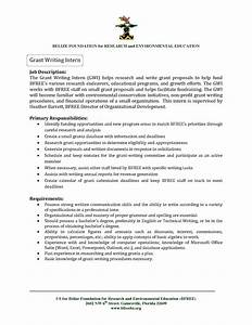 grant proposal template for non profit 1 best and With grant template for nonprofit