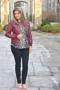 Burgundy Leather Jackets u2013 Jackets