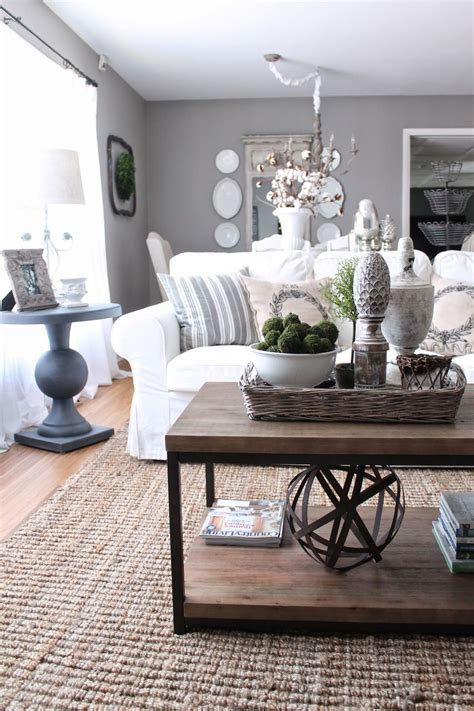 house  decorating coffee tables french country