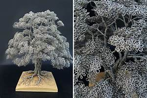 15  Of The Most Beautifully Twisted Wire Sculptures