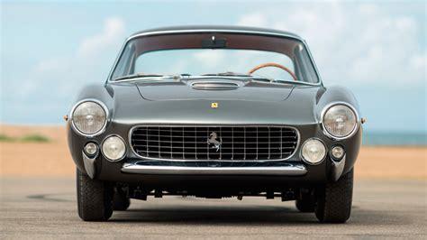 Check out ⭐ the new ferrari gtc4lusso ⭐ test drive review: 1963 Ferrari 250 GT Berlinetta Lusso - IMBOLDN