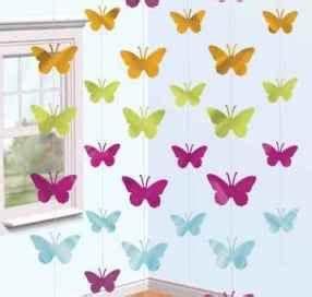 Schmetterlinge Als Deko : ostern dekoration schmetterlinge im shop ~ Lizthompson.info Haus und Dekorationen