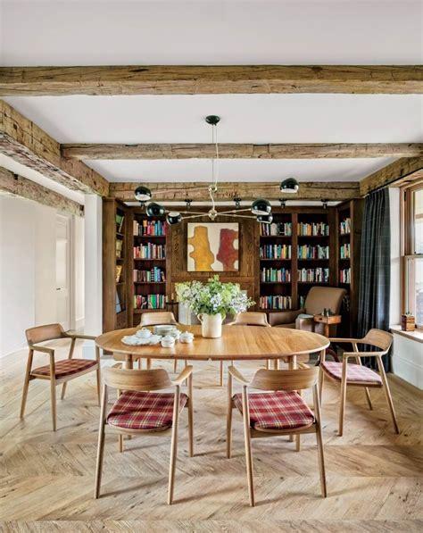 8 Farmhouse Themed Dining Room Design Ideas Https