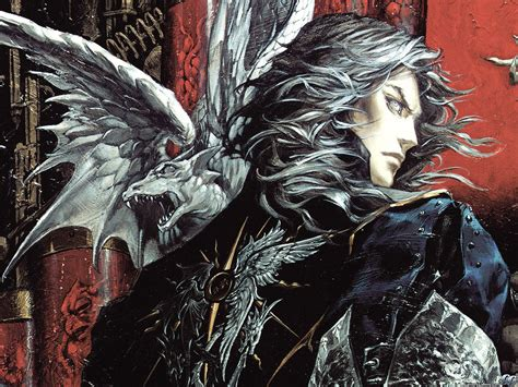 Gamers Gallery Castlevania Curse Of Darkness Exclusive