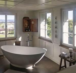 Deko Für Badezimmer : badezimmer deko die sch nsten ideen ~ Watch28wear.com Haus und Dekorationen