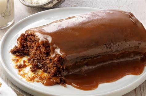 guinness sticky toffee pudding recipe goodtoknow