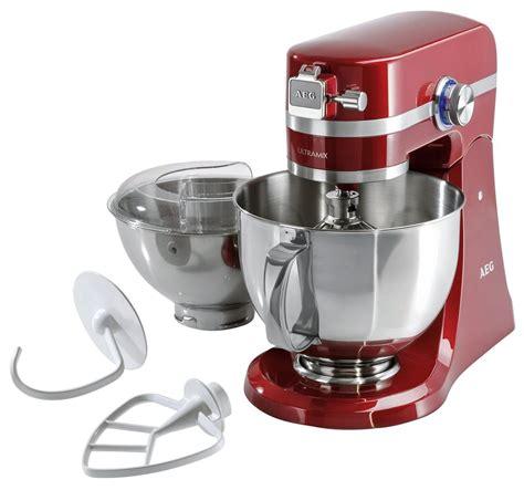mixer aeg machine kitchen german cake processor