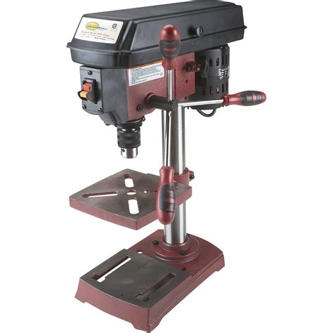 northern industrial tools benchtop mini drill press