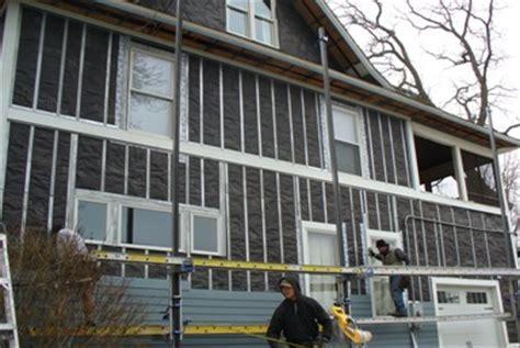 twin cities siding professionals rainscreen solution  mold problems minneapolis  st paul