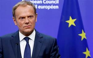 Poland accuses Donald Tusk of 'illegal agreement' with ...