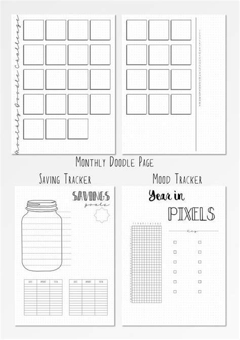 mid year   bullet journal planner calendar