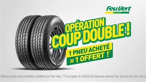 Feu Vert Coup Double 17sec
