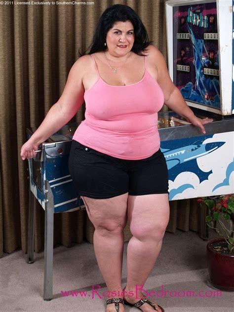 Latina Rosie Wilde