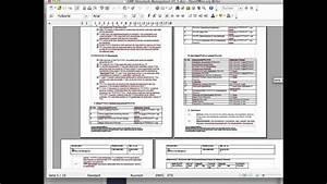 Gmp Document Management - Standard Operation Procedure