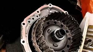 2001 Thru 2005 Eclipse Automatic Transmission Problem Pump