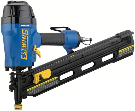 New For 2016 Estwing Air Nailers And Compressor Products