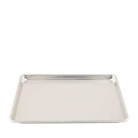 baking sheet inox aluminium chef