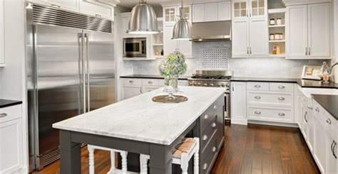 kitchen island  peninsula pros cons comparisons