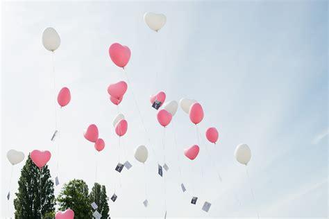 ballons steigen lassen braucht man eine genehmigung