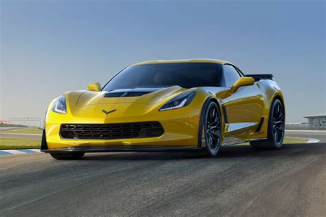 2018 Chevrolet Corvette Coupe Pricing