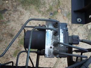 Hino 145 Abs Brake Pump 2005