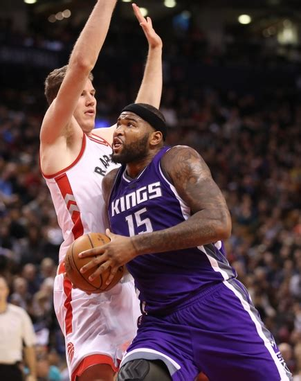 Raptors Weakness Comes Into Focus As They Lose To Kings
