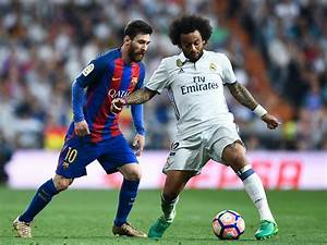 Barcelona's injury-time winner does not make Real Madrid ...