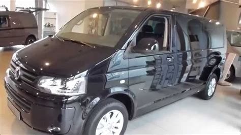 vw caravelle t5 2014 vw t5 caravelle exterior interior 2 5 tdi 130 hp see also playlist