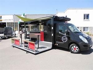Food Truck Occasion : fabricant food truck remorque street food ~ Gottalentnigeria.com Avis de Voitures