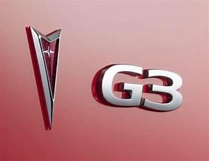 Pontiac Related Emblems