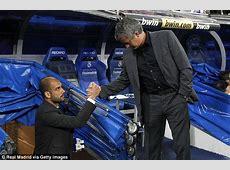 Jose Mourinho facing touchline or stadium ban after