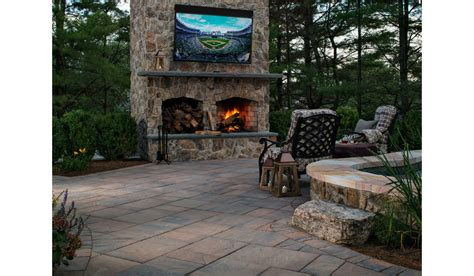 masonry outdoor fireplace htons outdoor fireplace contractor