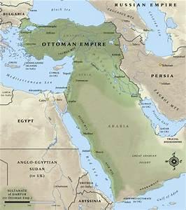 Mesopotamia – why? – Norfolk in World War One