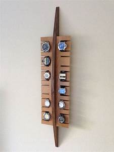 1000+ ideas about Watch Holder on Pinterest Watch