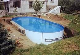 Pool Im Garten. pin pool im garten schwimmbad im garten luxus ...
