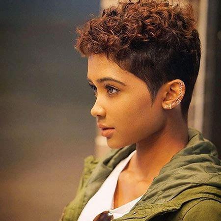 35 best short hairstyles for black women 2017 short