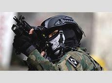 Militares desrespeitam padrão do Exército com uso de