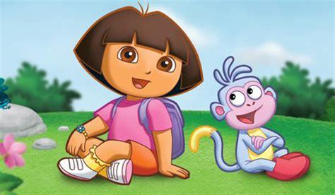 Dora The Explorer Click | Mungfali