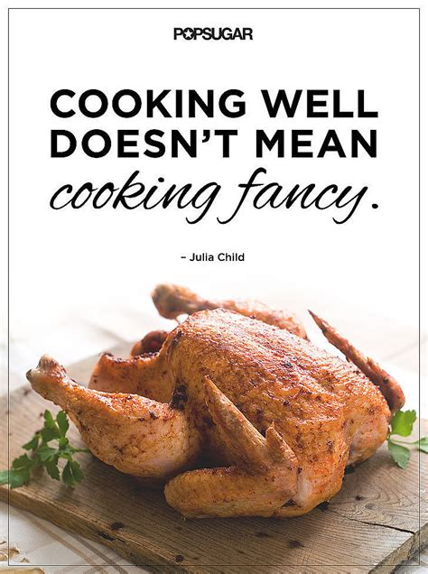 ea cuisine chef quotes about cooking quotesgram