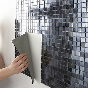 Les 25 meilleures idees concernant carrelage adhesif sur for Carrelage adhesif salle de bain avec dalle led 60 60