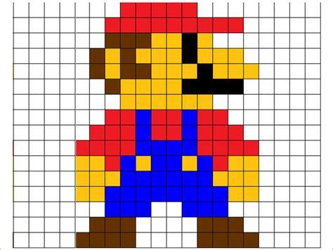 30 Pixel Art Templates Free Premium