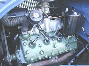 1934 Ford Timmis V8 Roadster For Sale Victoria  British