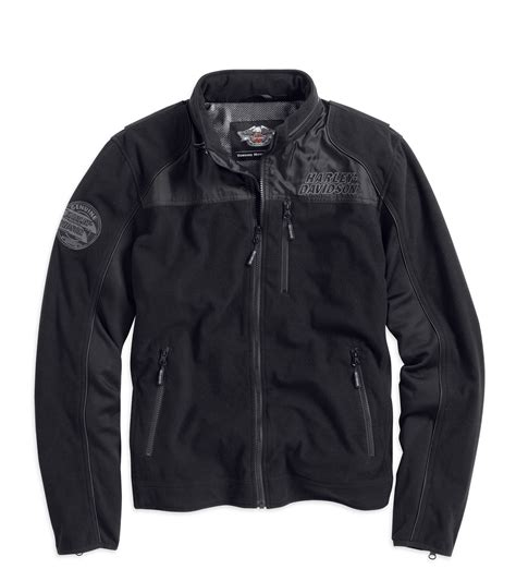 Davidson Jackets by Harley Davidson Announces Four Jackets With Thermal