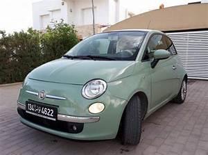 Fiat 500 D Occasion : vendre fiat 500 ariana ariana ville ref uc14315 ~ Medecine-chirurgie-esthetiques.com Avis de Voitures